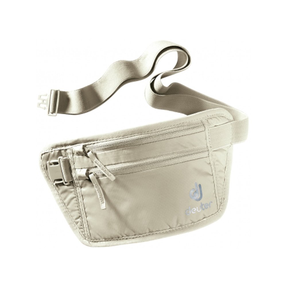 Deuter Security Money Belt I (sand) product preview, discount at cheapest price