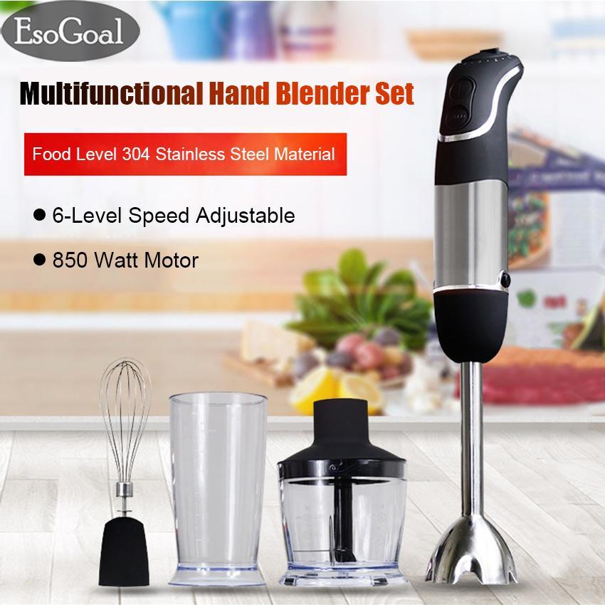 hand blender set speed tuner cake mixer
