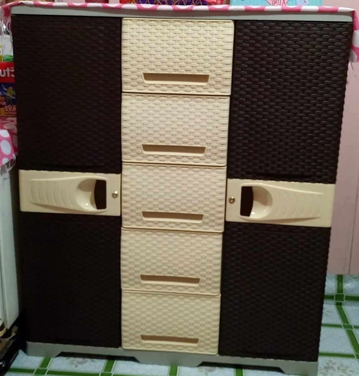 Rattan Plastic Cabinet Lazada Ph, Plastic Drawer Cabinet Philippines
