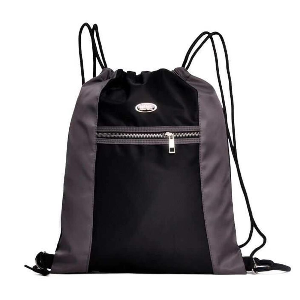 341ed4699696 JM-1232 Korean style New Design Printed DrawString string fashion outdoor  activities bag Unisex