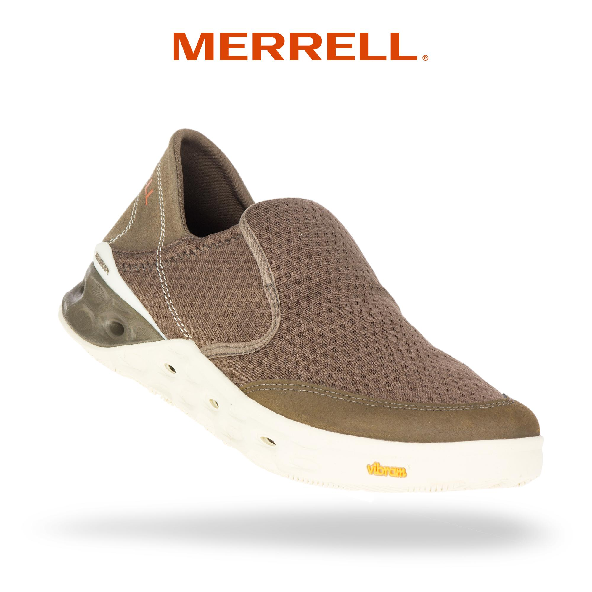 Merrell Mens Tideriser Moc Water Shoe