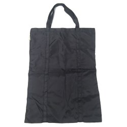 Drielle Laundry Bag with Strap