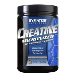 Dymatize Micronized Creatine 500 Grams
