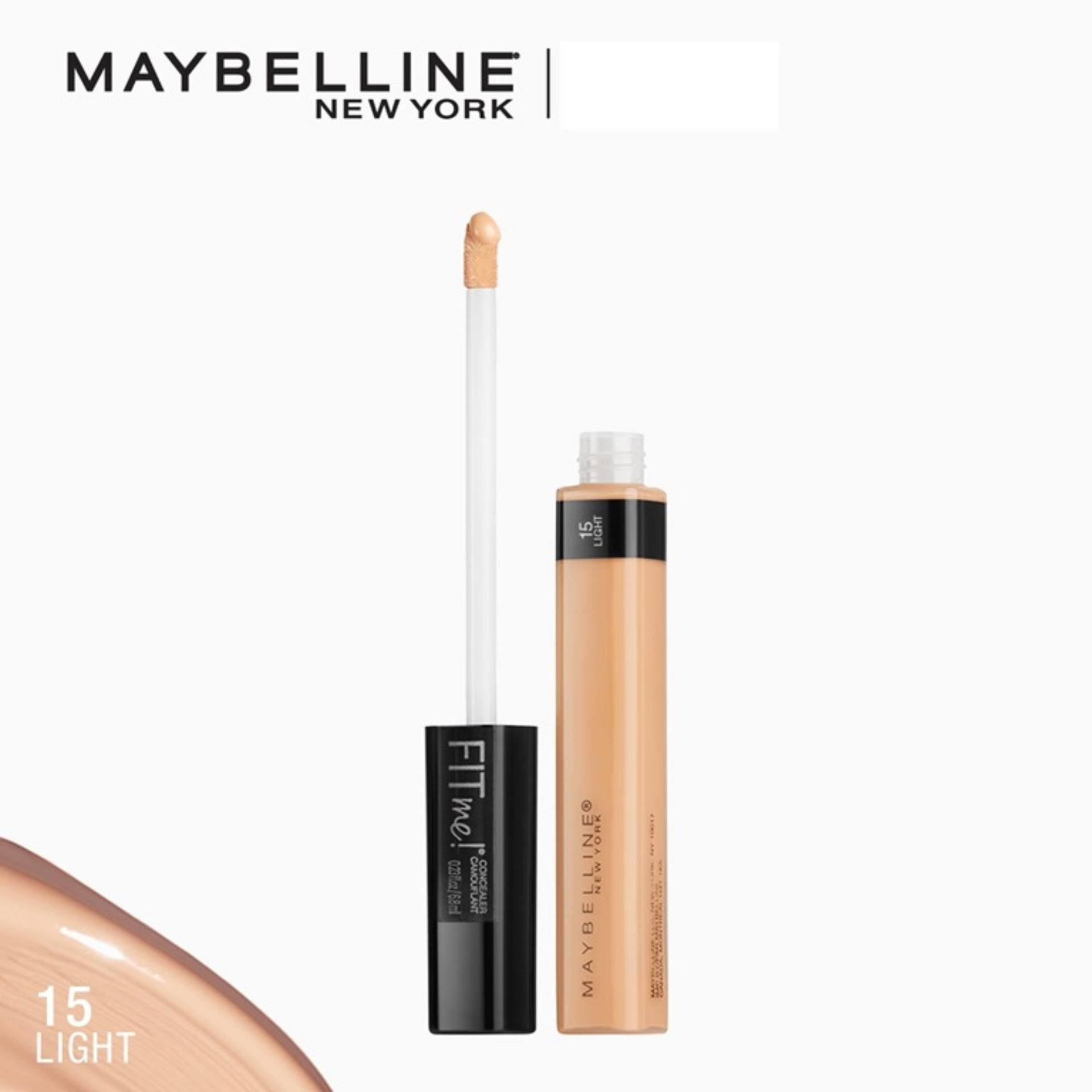 MAYBELLINE Fit Me Flawless Natural Concealer - 10 Light Philippines