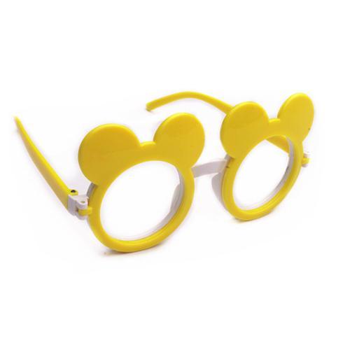 Anak-Anak Bingkai Kacamata Kartun Anak Laki-Laki Kepribadian Imut Pasang Putri Gaya Korea Anak Perempuan Mainan Petpet Bingkai Kacamata Tanpa Lensa By Koleksi Taobao.