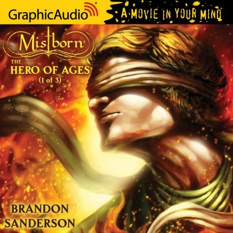 [audiobook] Mistborn - The Hero Of Ages (parts 1 - 3) By Brandon Sanderson By Audiobooks.
