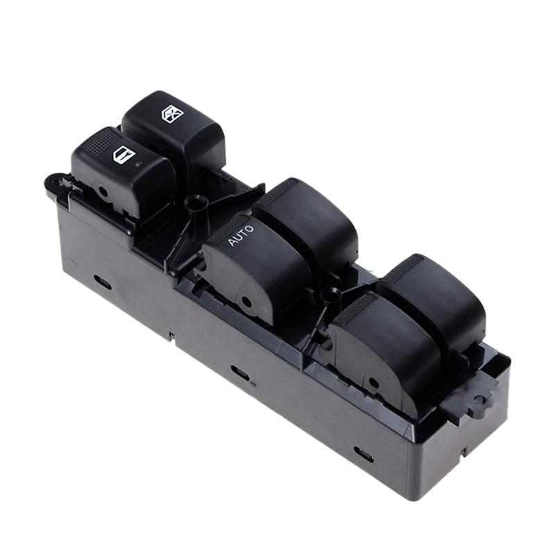Electric Master Power Window Switch For 1999-2002 GMC Chevrolet Cadillac 4 Door