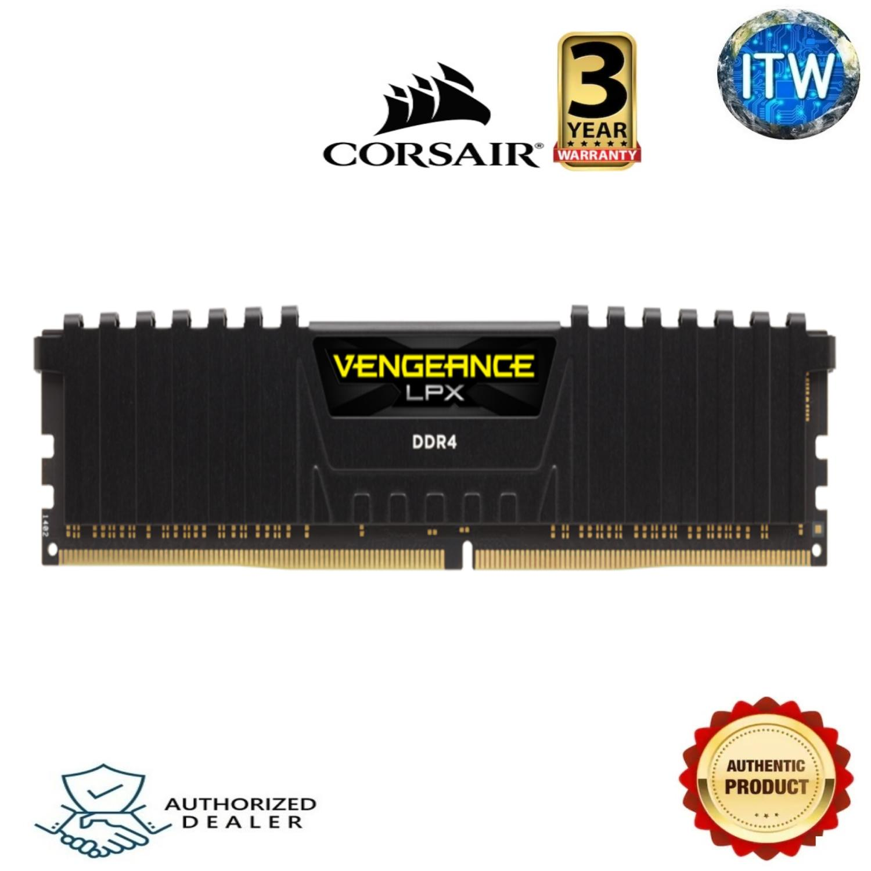 Corsair RAM Philippines - Corsair Computer RAM for sale - prices