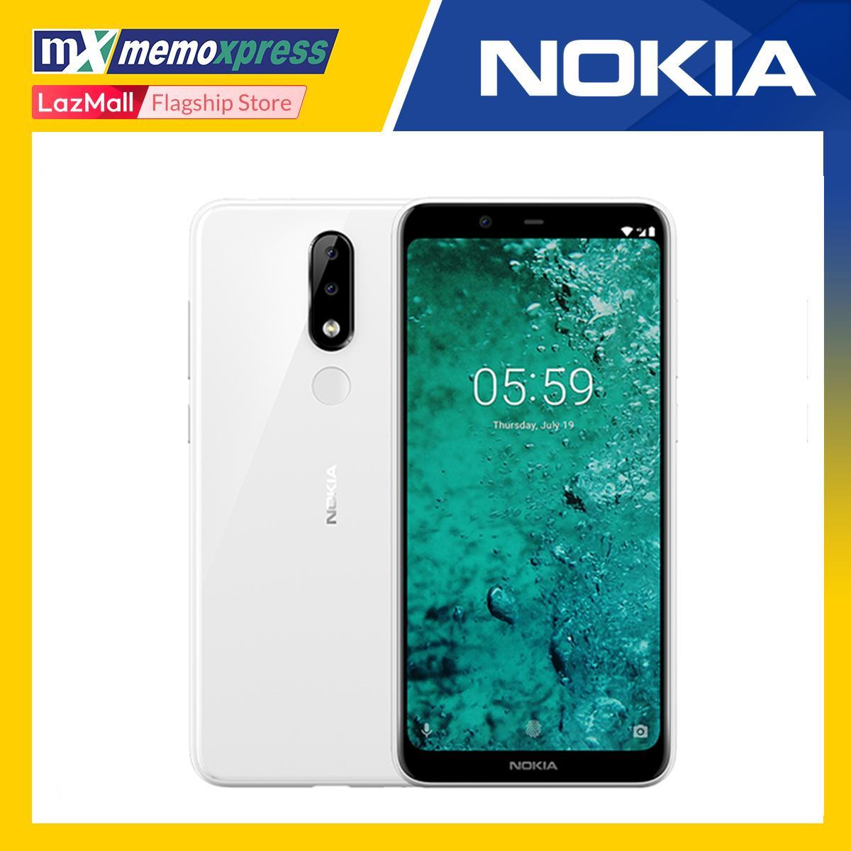 Nokia 5 1 Plus 3GB/32GB