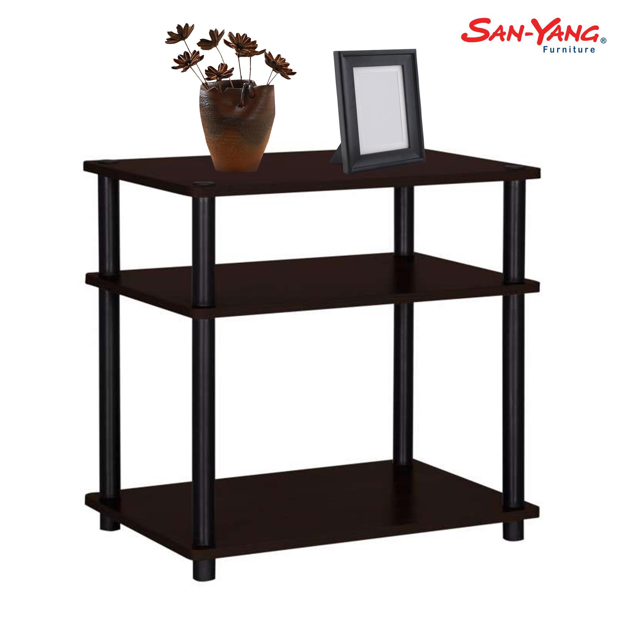 San-Yang Multipurpose Rack Fmr053 By San-Yang Furniture.