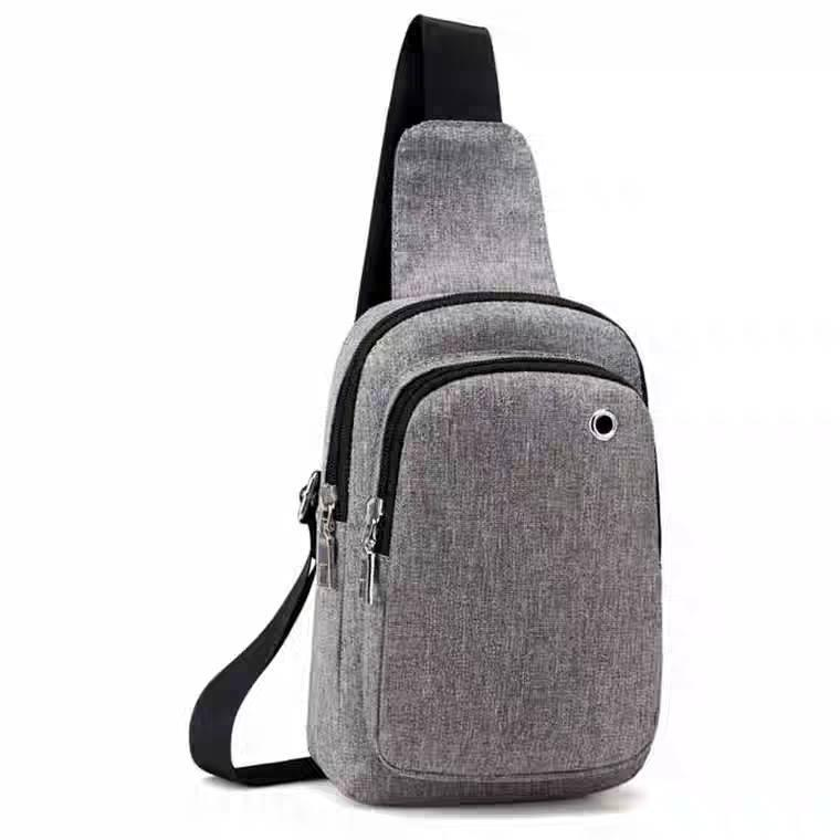 Men Crossbody Bags Sling Bags Chest Shoulder Bags Messenger Travel By Homer Trading.