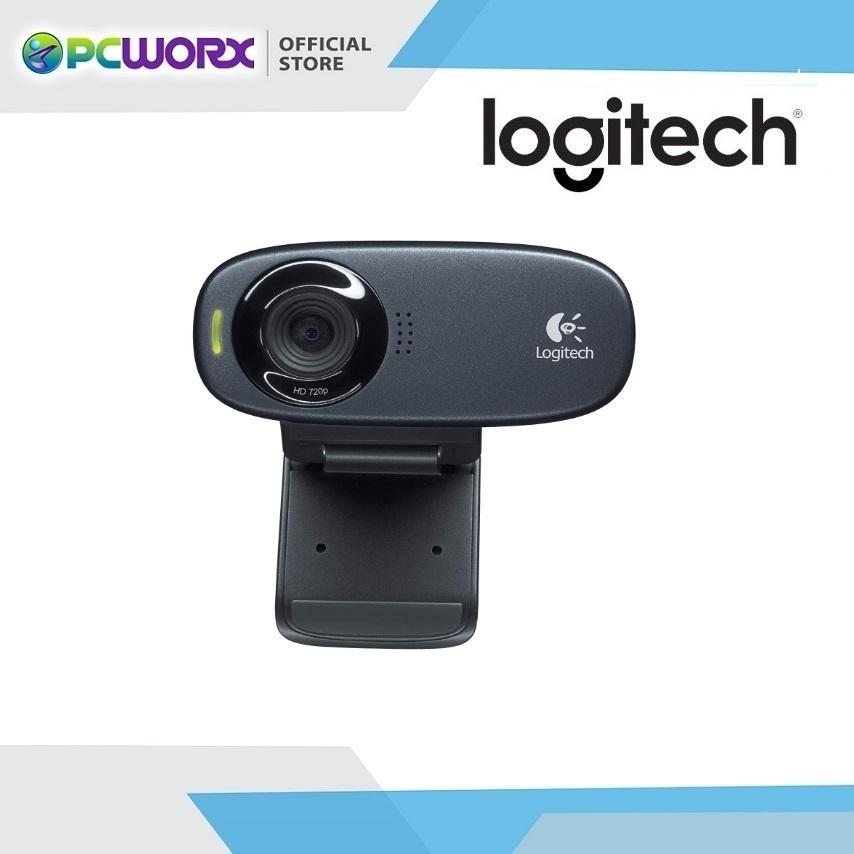 0779716053e Logitech Webcam C170 Hitam - Page 6 - Daftar Update Harga Terbaru ...