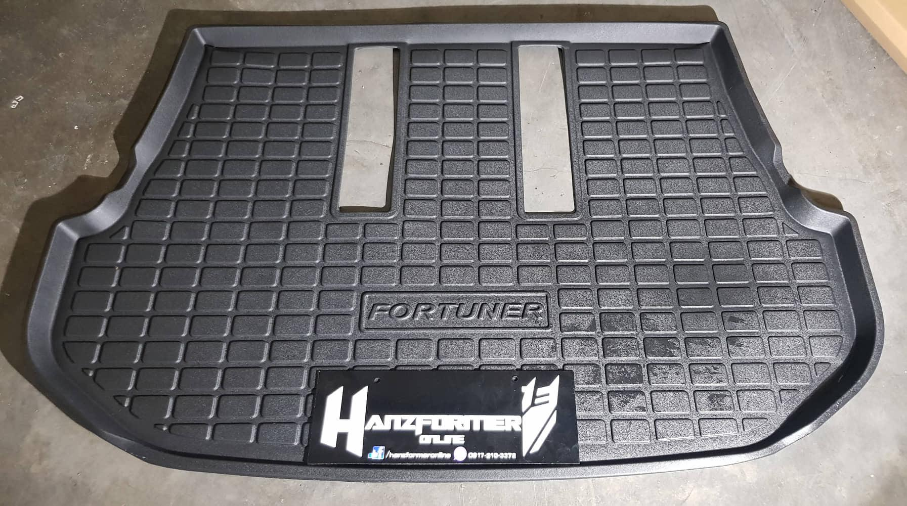 Toyota Philippines Price List Car Parts Accessories For Fj Cruiser Timing Belt Fortuner Trunk Tray