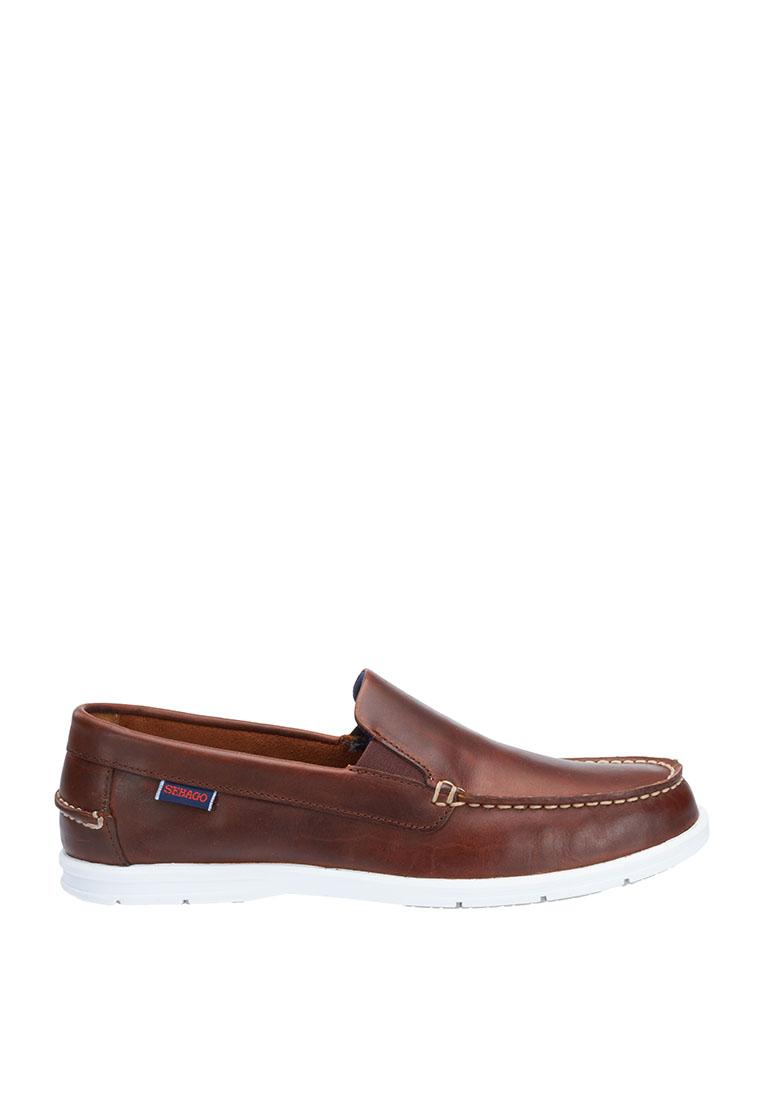 Sebago Litesides Slip On Mens Shoes