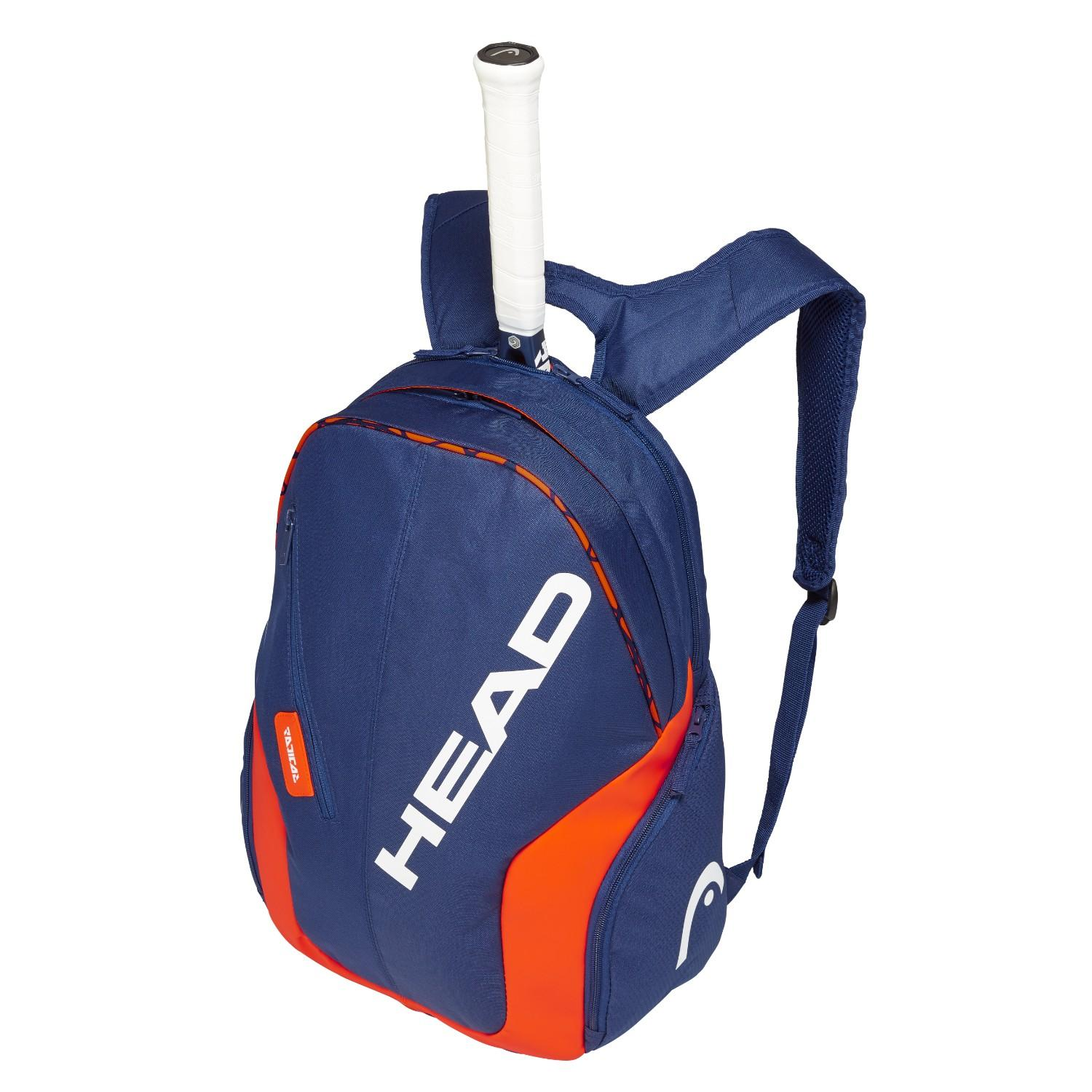 Head Radical Tennis Backpack By Head.