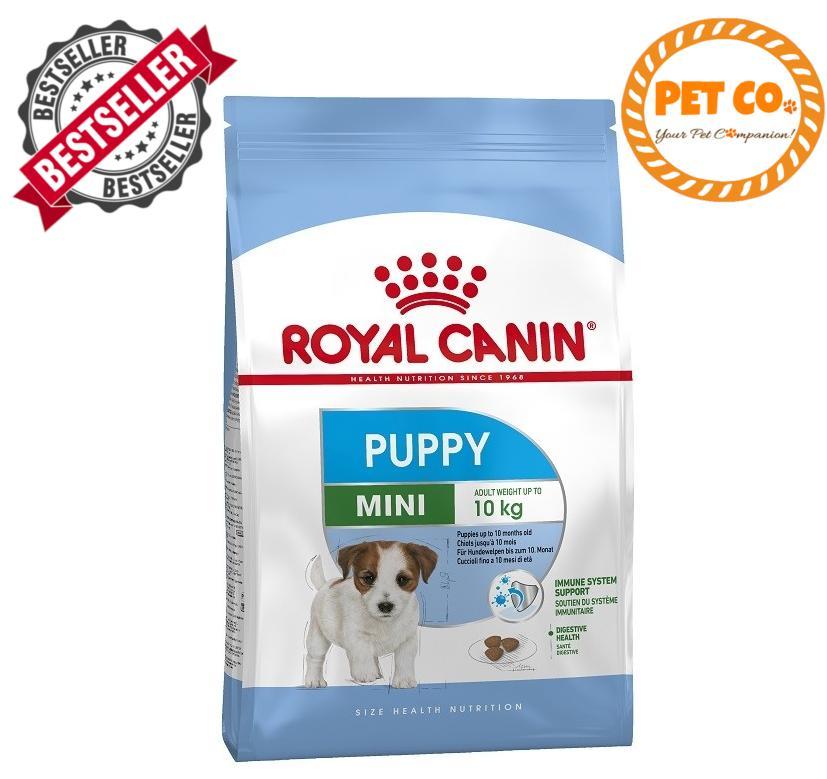 Royal Canin MINI Junior (2)kgs