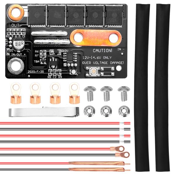 DIY Spot Welders Pen Portable 12V Battery Storage Spot Welding PCB Circuit Board Welding Equipment