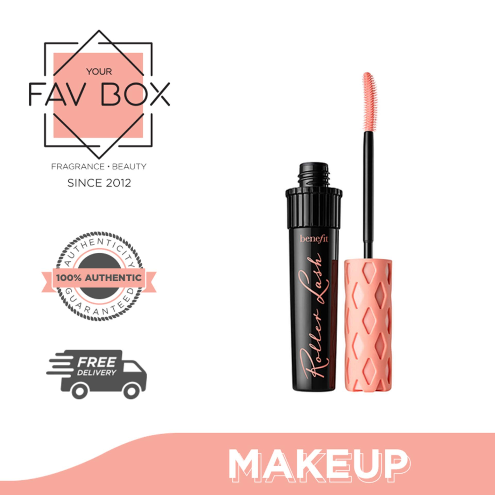 2473142dc8a Benefit Cosmetics Philippines - Benefit Cosmetics Mascaras for sale ...