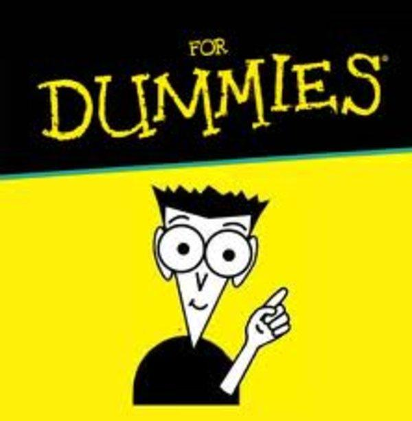For Dummies Collection Series [ebooks]