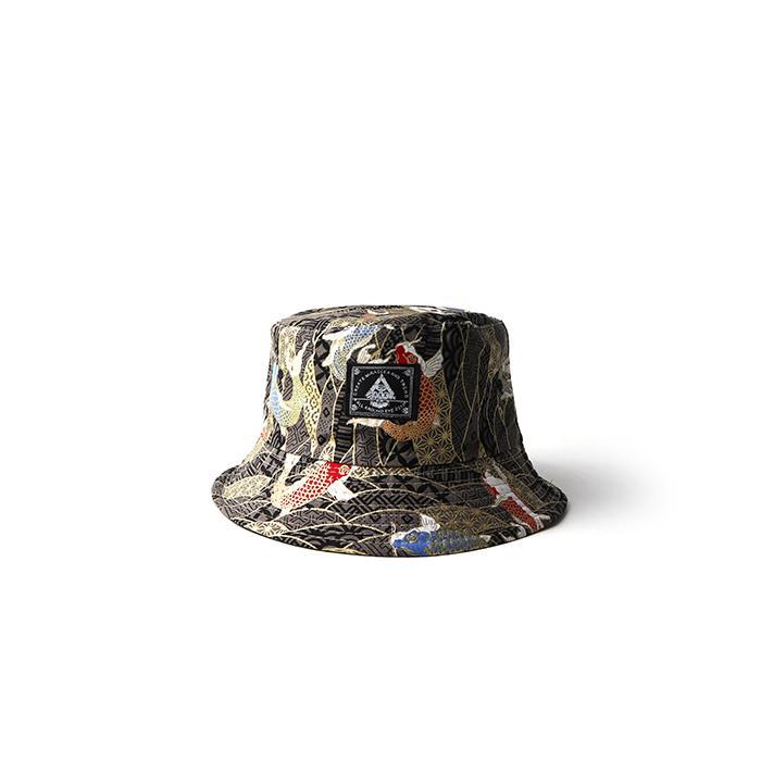 2c2b0beee3539 Bucket Hat man Popular Brand Hip Hop Street Korean Style Versatile Double-Sided  Bucket Hat