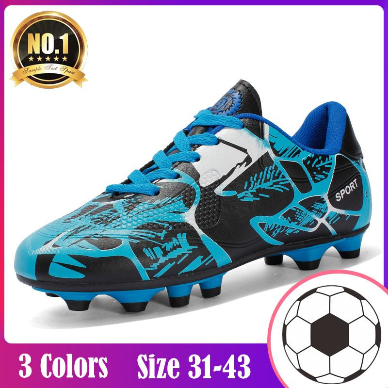 12aef4b1a761 Korean Spike Shoes For Football On Sale Soccer Shoes For Kids Football Shoes  For Men Superfly