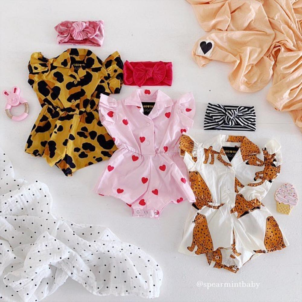 Outfits & Sets Girls' Clothing (newborn-5t) Toddlers Animal Print Faux Fur Zipped Coat Size 18 Months Diversified Latest Designs