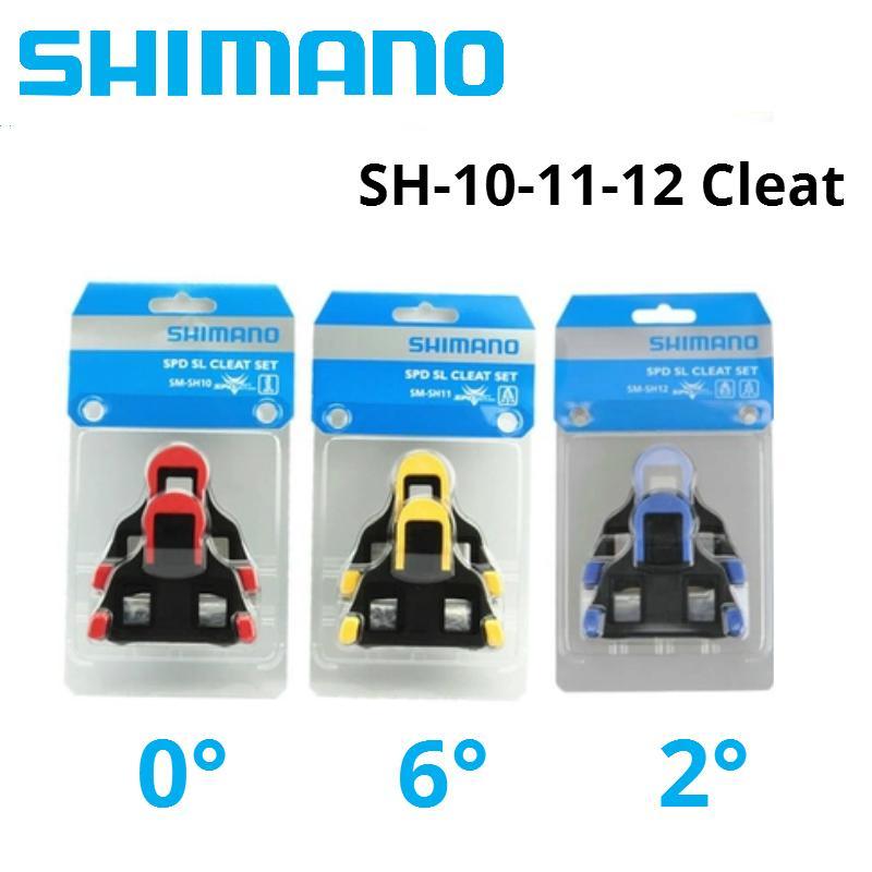 da62ac6f7ee Shimano Sh11 Spd Sl Road Bike Pedal Cleat Bicycle Pedals Plate Clip Spd-sl  Sh10