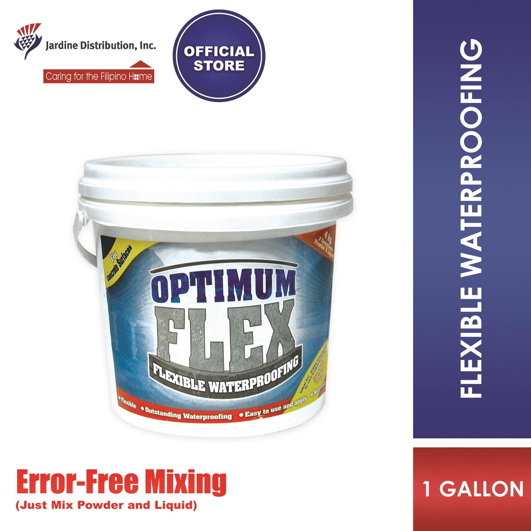 Optimum Flex - 1 Gallon