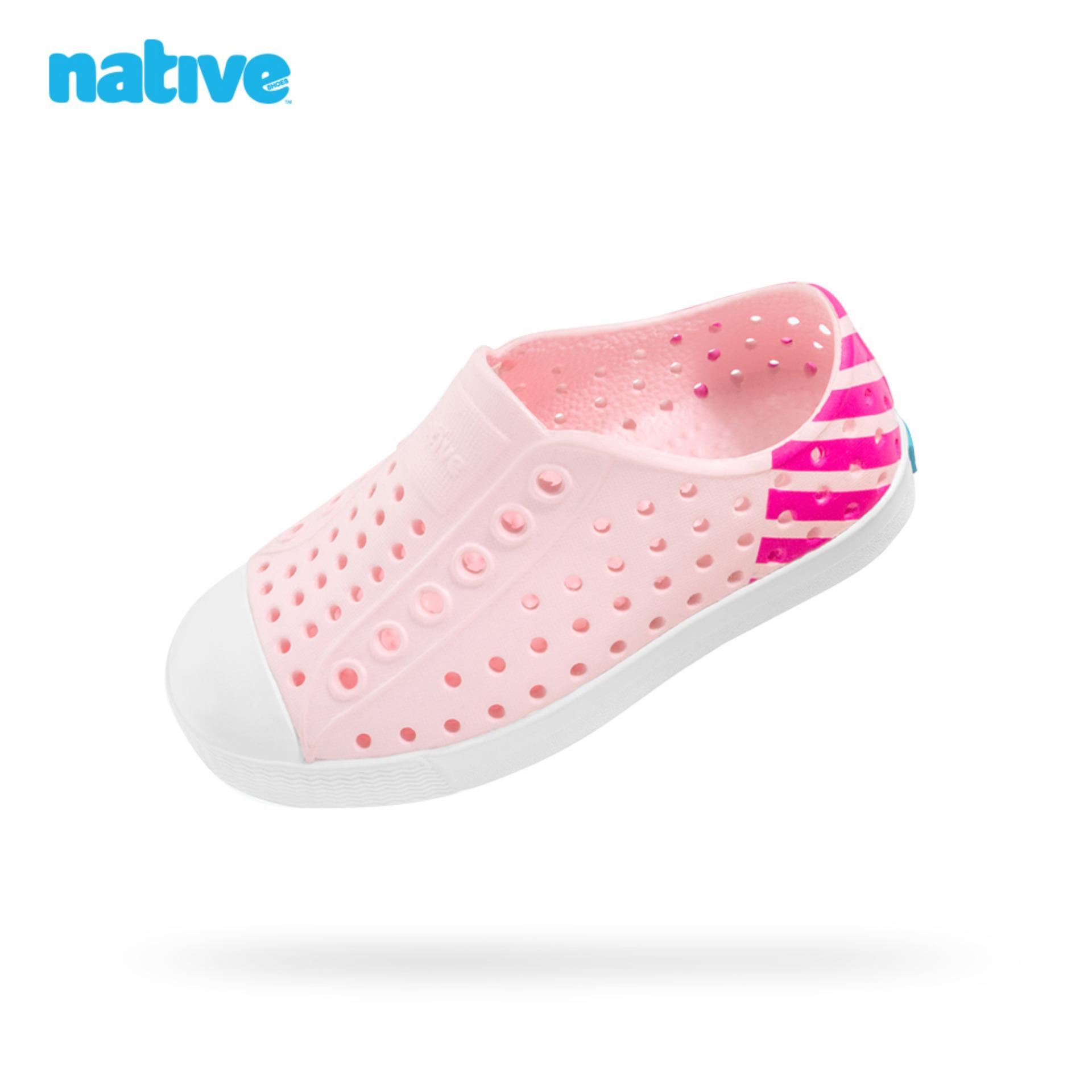 d05c1c2592389 Native Kids' Shoes Jefferson Block Child EVA