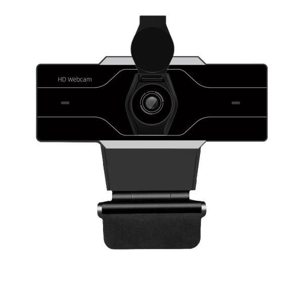 Bảng giá Webcam HD 1080P/720P/420P Với Microphone, Camera USB Cho PC/Máy Tính Xách Tay Mac Máy Tính Để Bàn Cuộc Gọi Video Phong Vũ