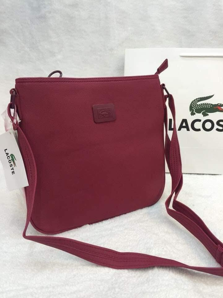 084bc9db1 Lacoste Philippines - Lacoste Tote Bag for Women for sale - prices &  reviews | Lazada