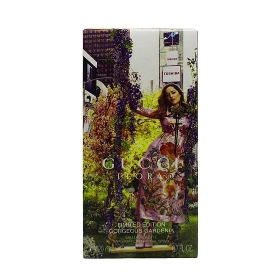 e4007187bbf ONE Gucci Flora Limited Edition Gorgeous Gardenia Eau de Toilette 20ml