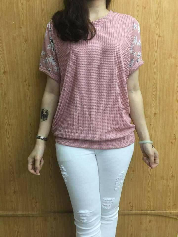 b375b5bd383c5 293055 items found in Blouses   Shirts. High Quality Fashionable Bangkok plus  size Floral Blouse