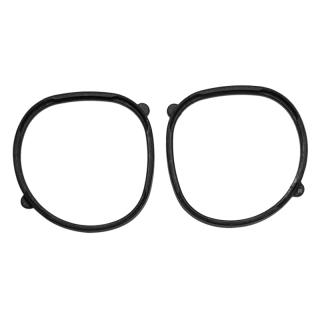 for Oculus Quest 2 VR Magnetic Eyeglass Lens Frame Quick Disassemble Clip Lens Protection for VR Glasses(Without Lens) thumbnail