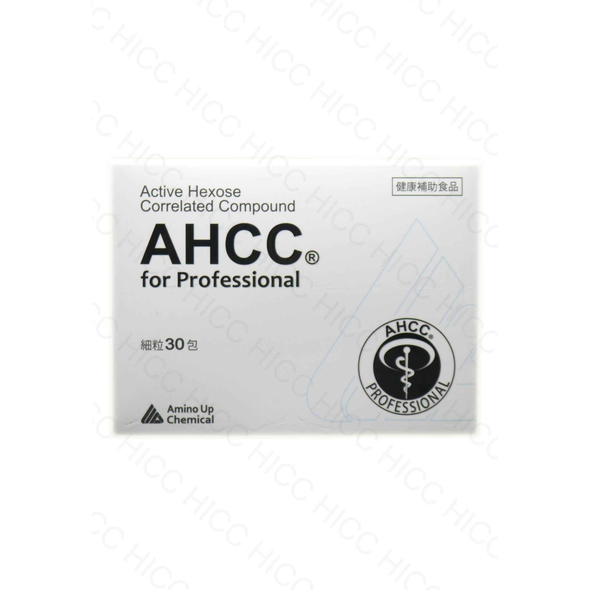 AHCC (Powder)