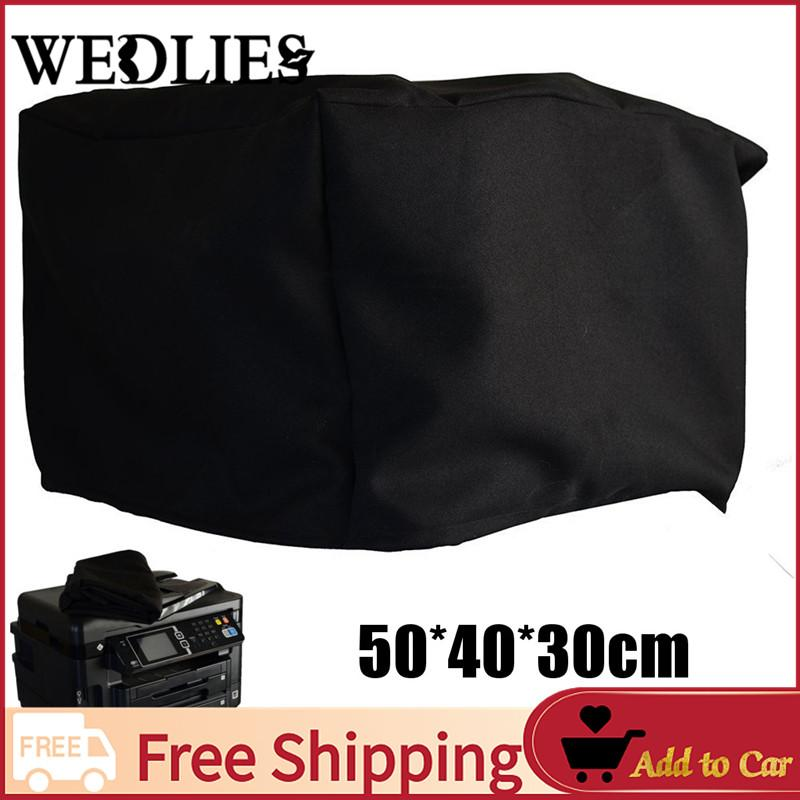 【free Shipping】20x16x12 Polyester-Cotton Blend Dust Cover - Intl By Freebang.