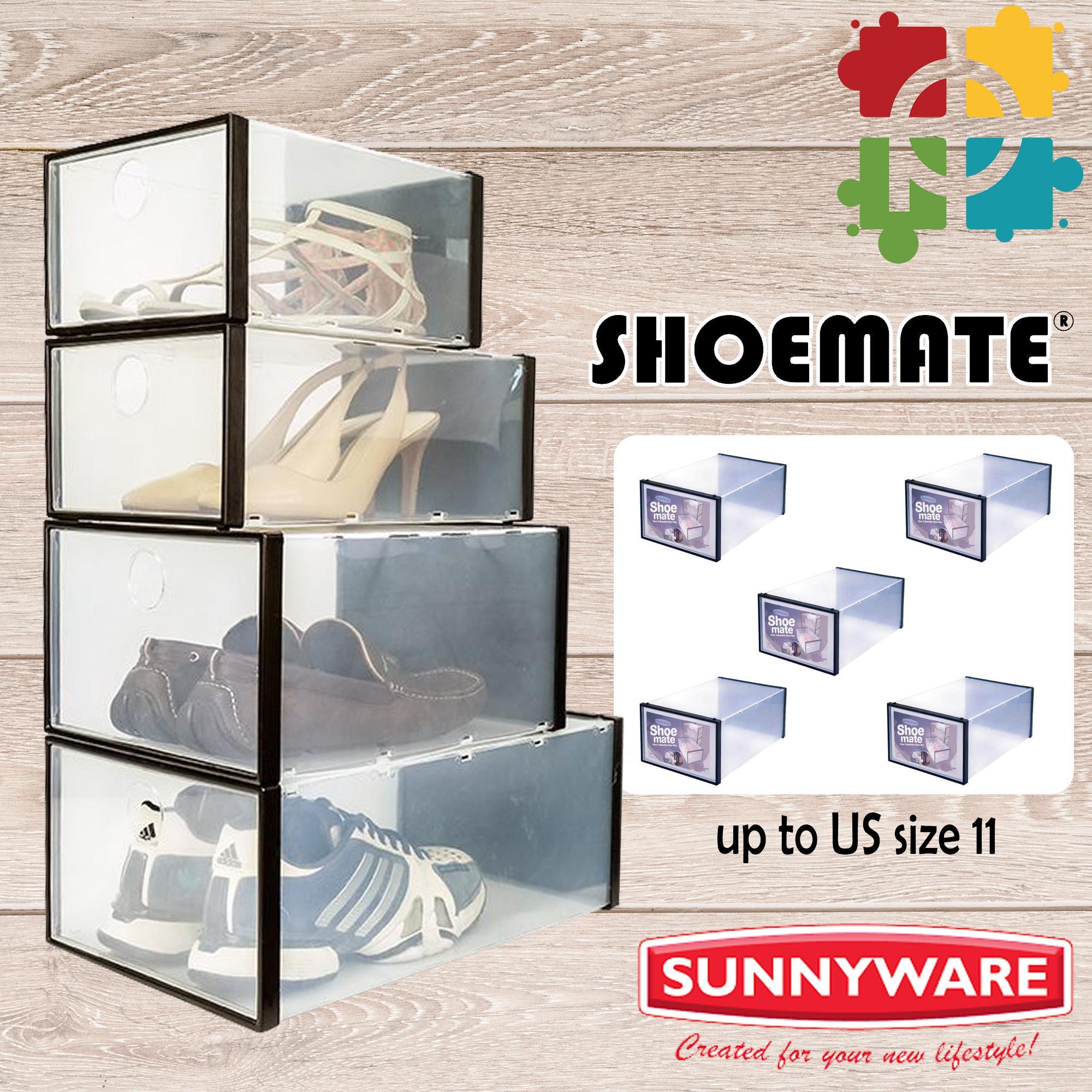 1PC Sunnyware Shoemate Medium / 324 x