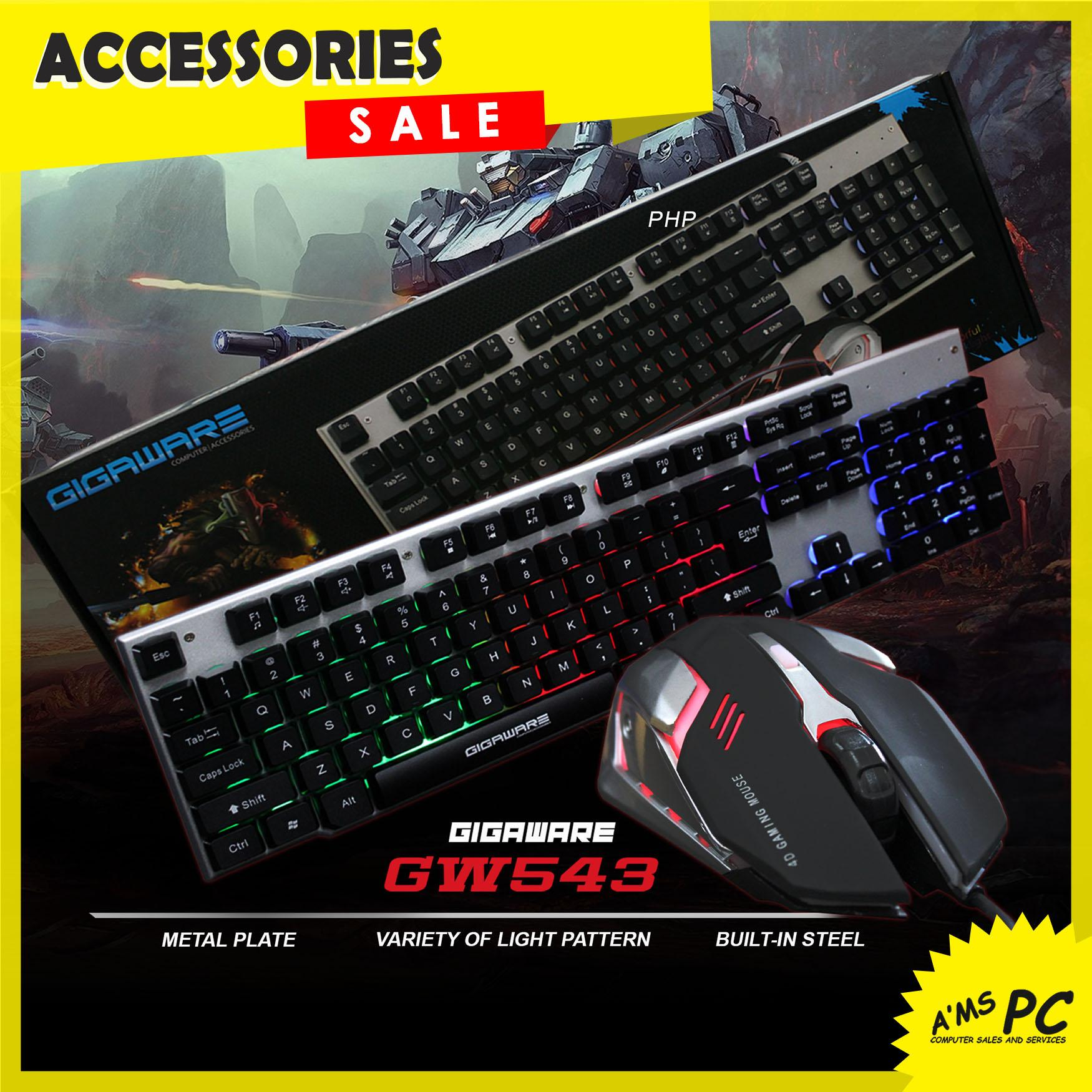 Keyboards Philippines: Keyboards price list - Piano & Mechanical PC