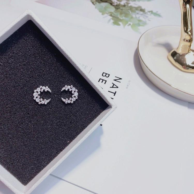 7d8988ccb16ec Stud Earrings for sale - Pin Earrings online brands, prices ...