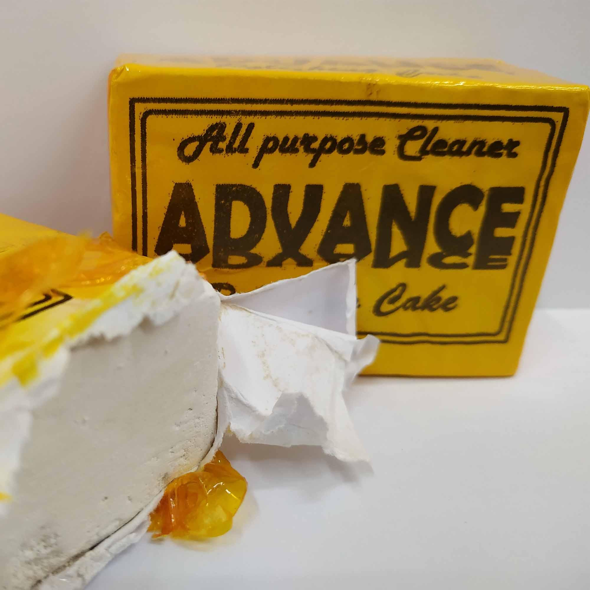 Advance All Purpose Cleaner Polishing Cake By Tekiboy Gadgets And Motor Parts.