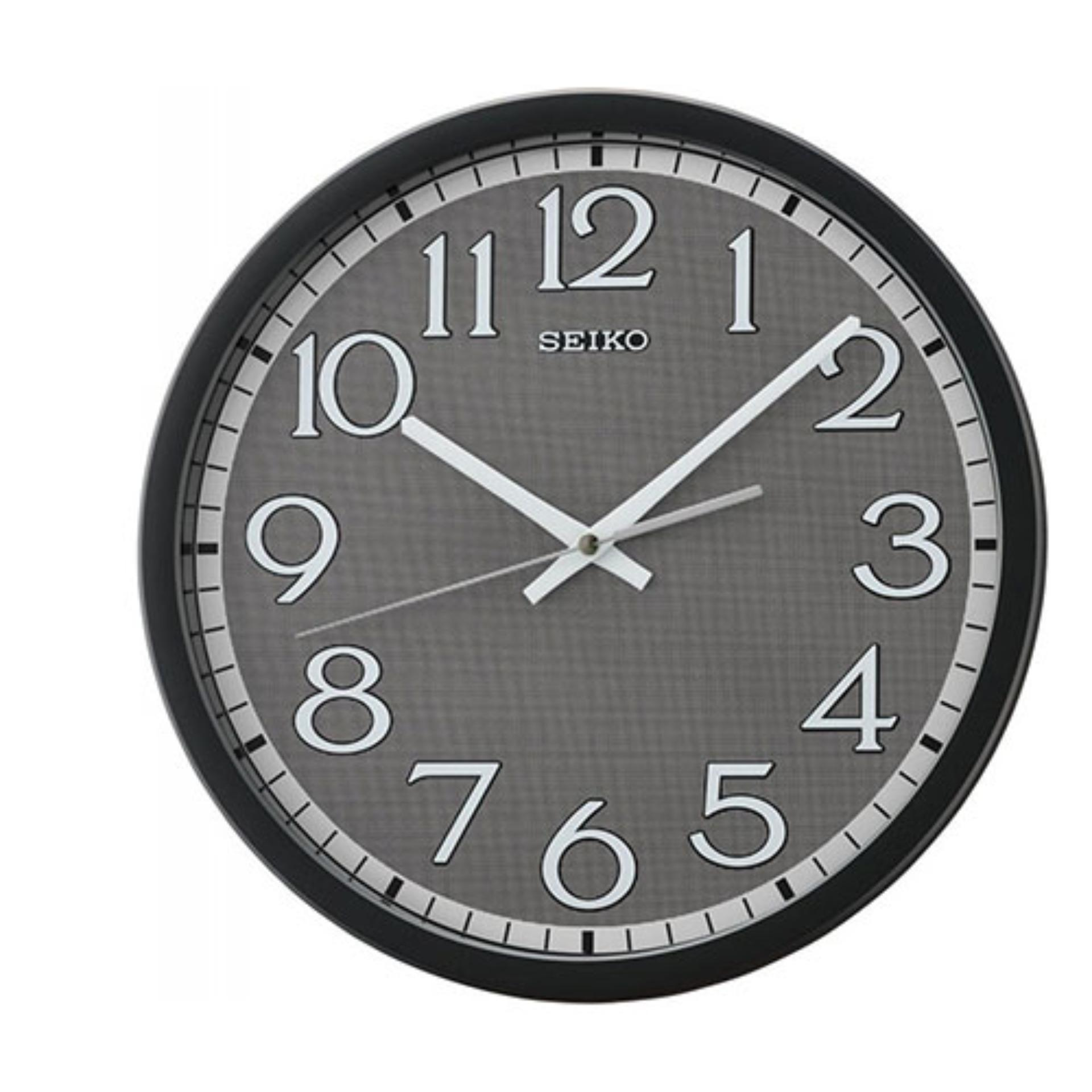 Seiko Wall Clock QXA711K