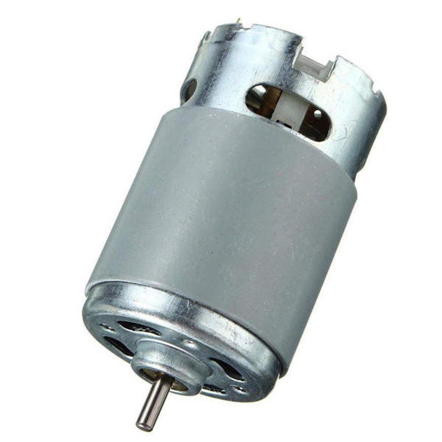 Osman Dc 6-14.4 V Rs-550 Motor Untuk Berbagai Obeng Tanpa Kabel Makita Bosc Motor By Osmanthus.