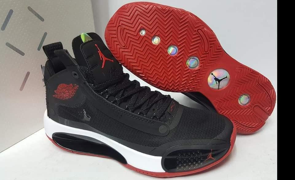 Best Deals NikeAir Jordan 34 XXXIV High