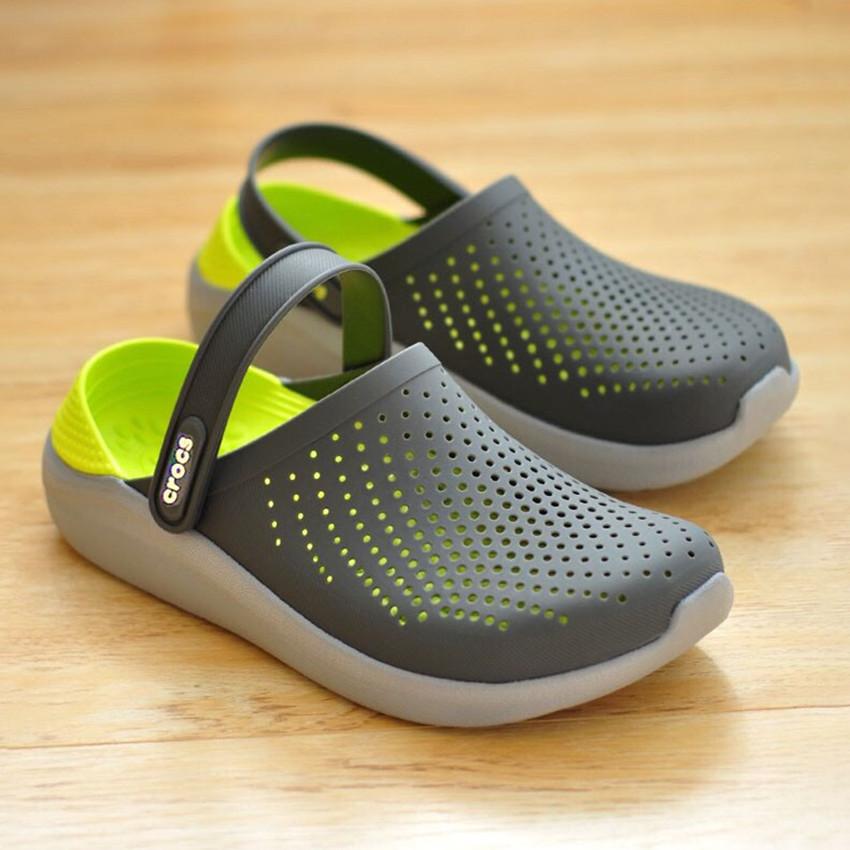 Crocs for men Unisex LiteRide Clog