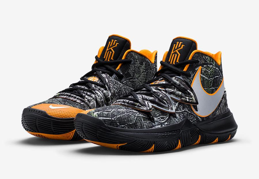 buy online 67f4c b46f0 KYRIE IRVING 5 shoes TACO