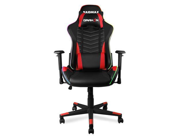 Raidmax Drakon Dk 922 Rgb Gaming Chair Lazada Ph