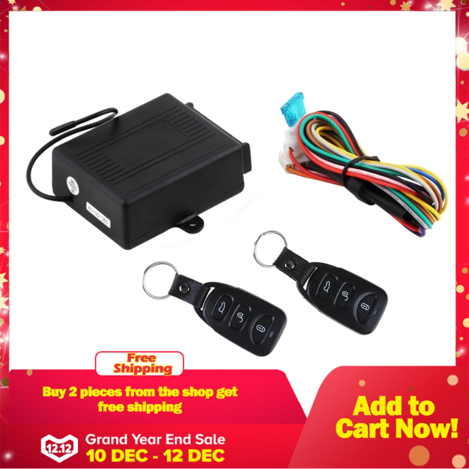 Keyless Entry For Sale Car Online Brands Prices Hyundai Getz Central Locking Wiring Diagram Universal Remote Control Door System Intl