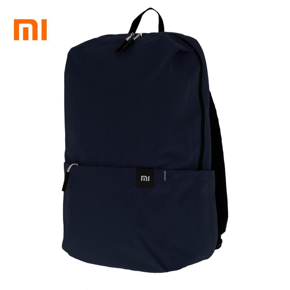 042d63f0dfcc Xiaomi Mi Small Size Colorful Fashion Sport Unisex Backpack Model  2076