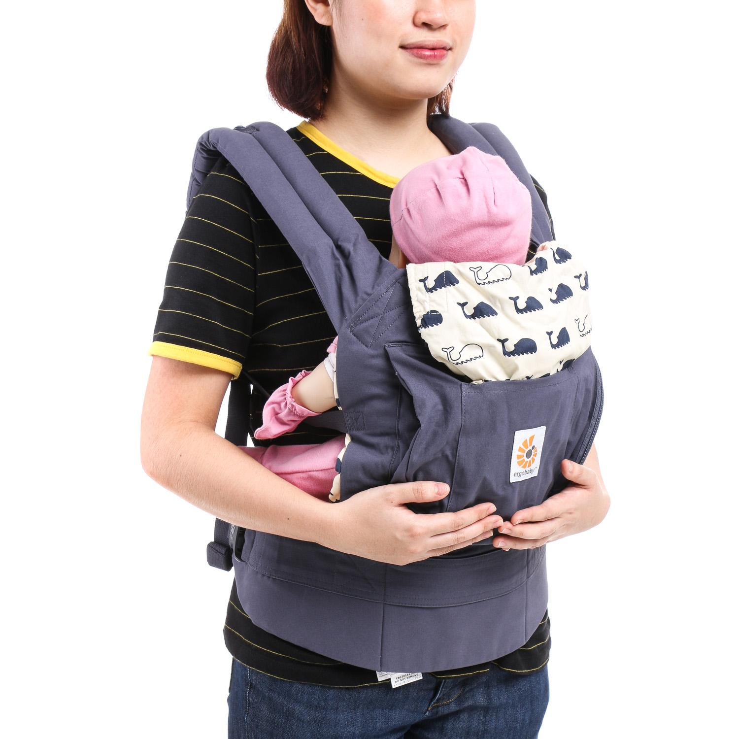 e314485f936 Ergobaby Philippines  Ergobaby price list - Baby Carrier for sale ...