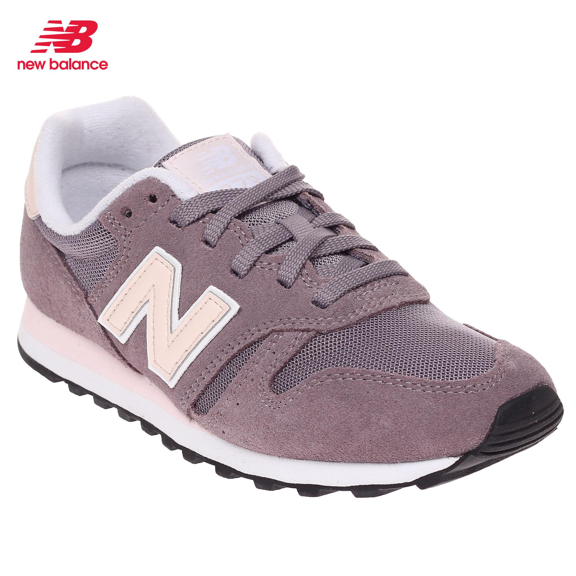 buy online 7ad07 d711c New Balance WL373 Lifestyle Casual Rubber Shoes for Women